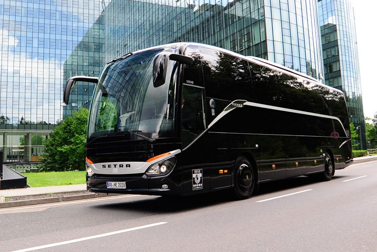 Bus Transfer Athens Airport | Hire Bus Athens | Bus Taxi Athens
