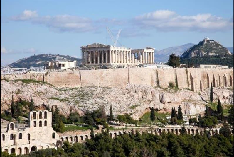 Athens Sightseeing Tour | Sightseeing tour Athens - Minibus Athens Ltd