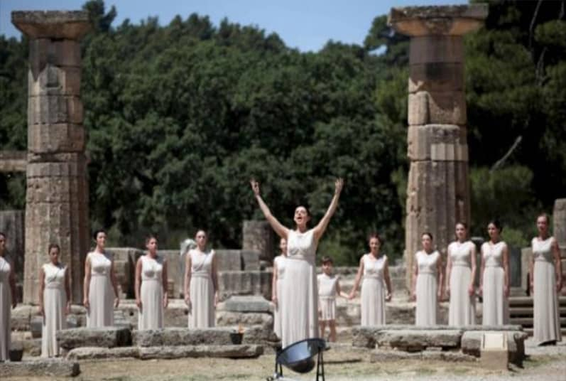 Ancient Olympia Sightseeing Tour | Sightseeing tours in Ancient Olympia