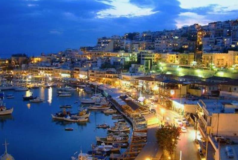 Athens Piraeus Sightseeing Tour | Athens Piraeus Tour Minibus Athens Ltd