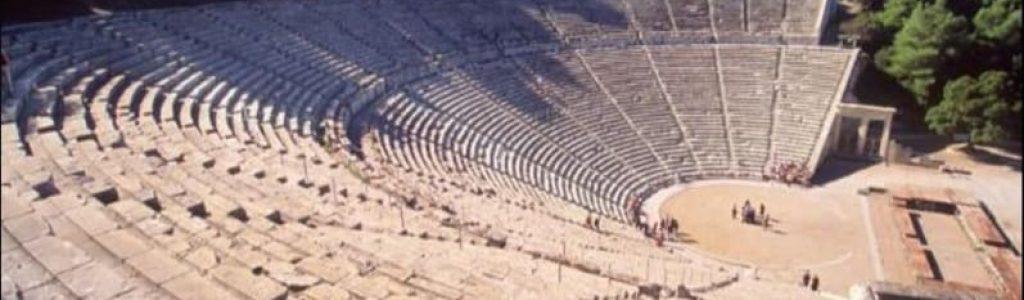 Corinth Epidavros Mycynae Nafplio Sightseeing Tour - Minibus Athens Ltd